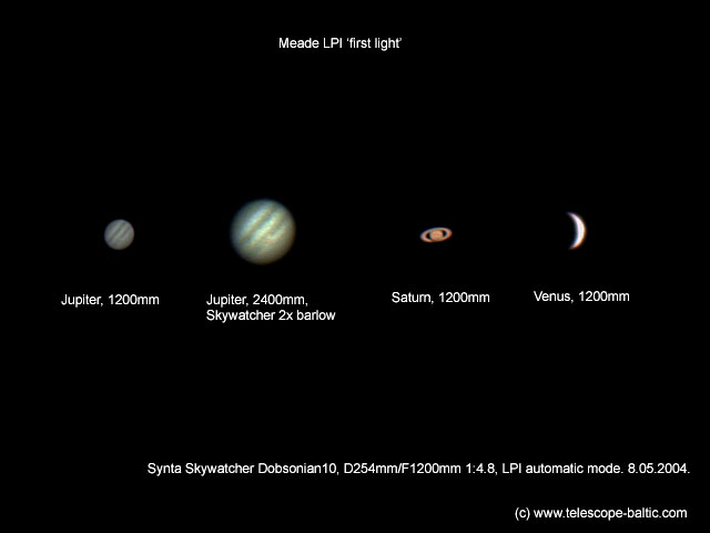 Cheap Planets through Telescope (page 3) - Pics about space
